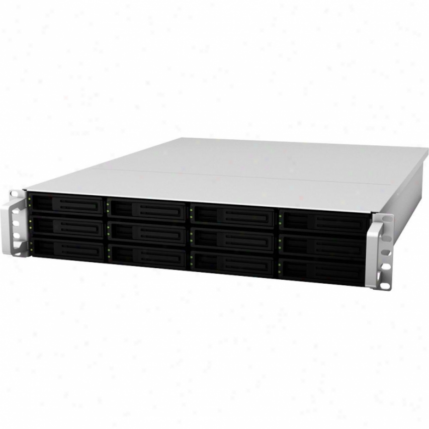 Systems Trading Synology Expansioon Unit Rx1211