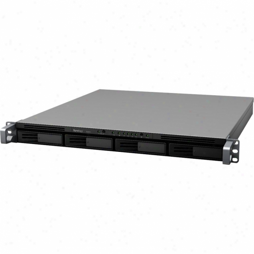 Systems Trading Synology Rackztation Rs812
