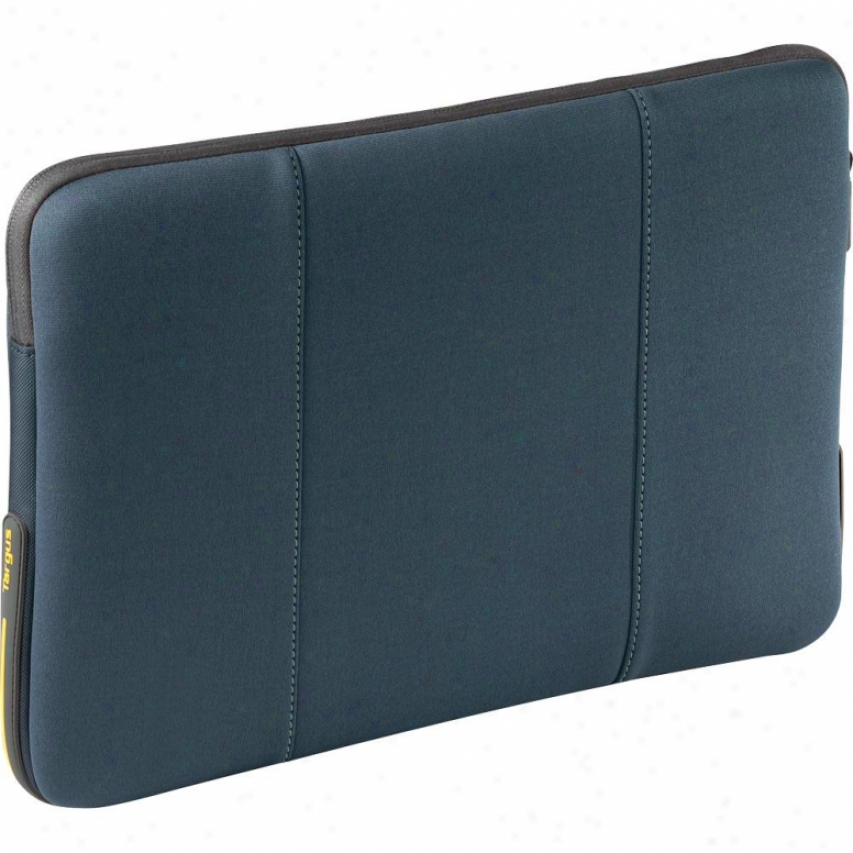 "Targus 14"" Impax Laptop Sleeve Blue"