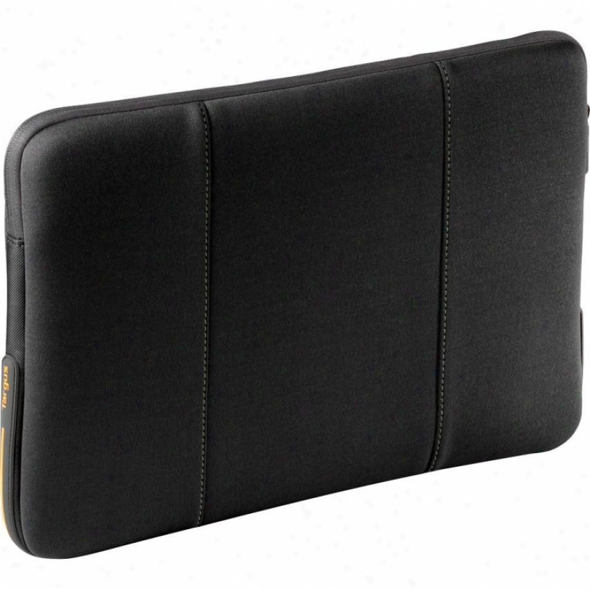"Targus 14"" Impax Laptop Sleeve Tss207us - Black"