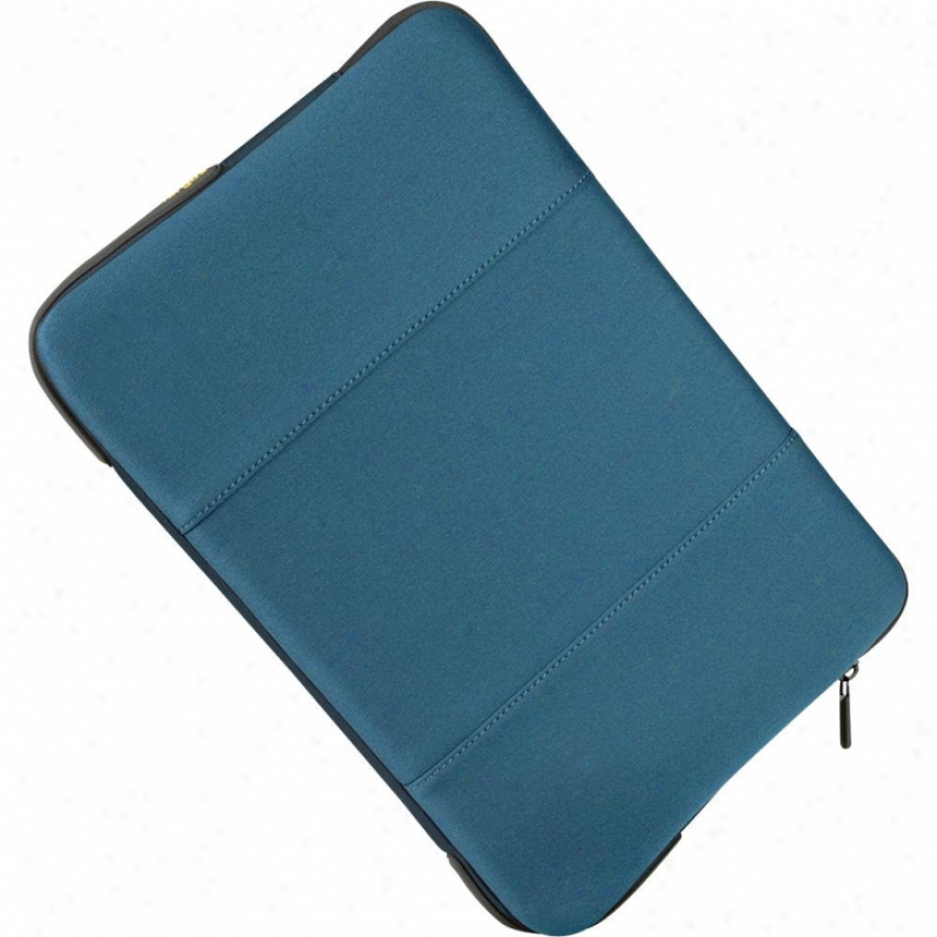 "Targus 15"" Impax Sleeve Macbook Pro Tss28801us - Blue"