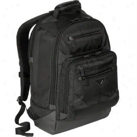"Targus A7 16"" Laptop Backpack - Black Tsb167us"