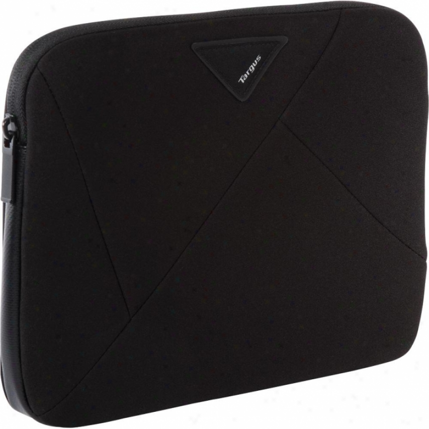 Targus A7 Neoprene Sleeve For Apple Ipad Bkack Tss178us