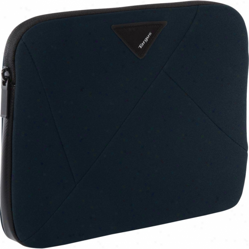 Targus A7 Sleeve For Apple pIad - Blue - Tss17801us