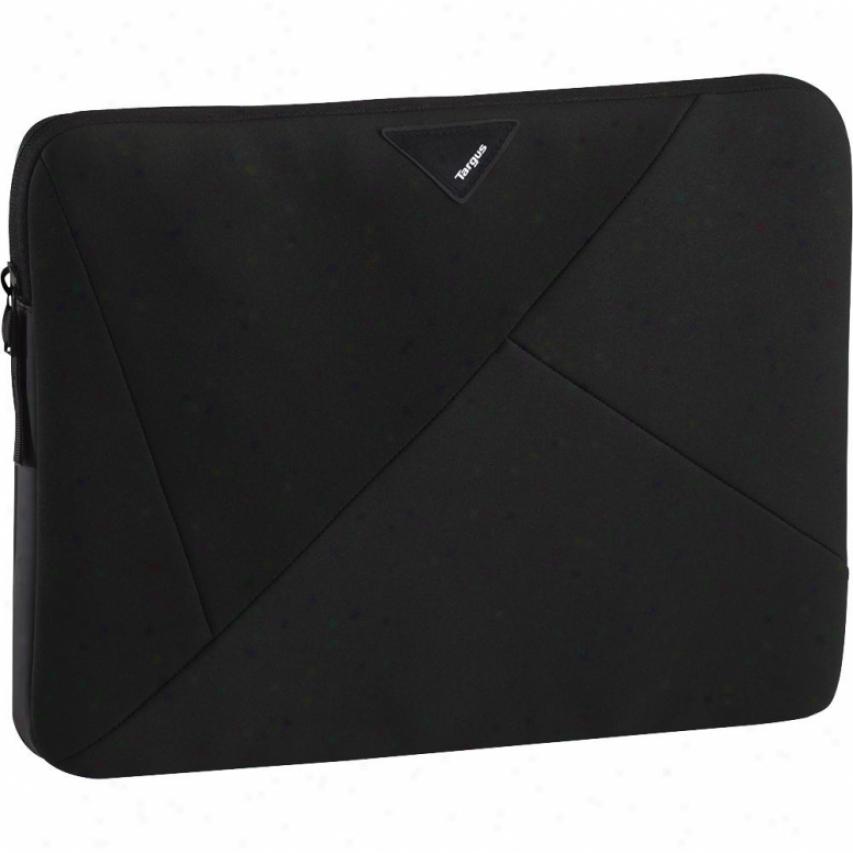 "Targus A7 W/ Ariaprene Sleeve For 13"" Macbook Pro - Black - Tss285us"