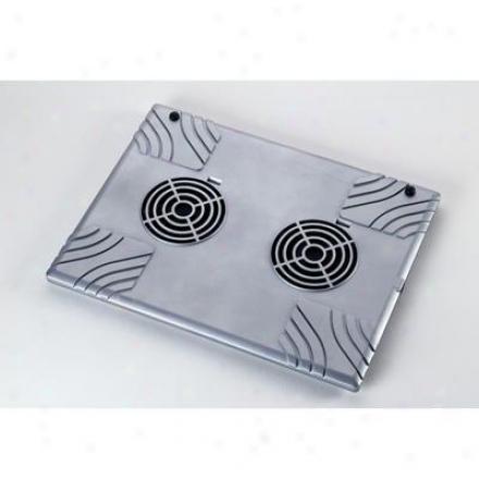 Targus Chill Interweave For Laptops - Black Pa248u2
