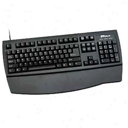 Targus Corporate Standard Keyboard - Black Pakb010u
