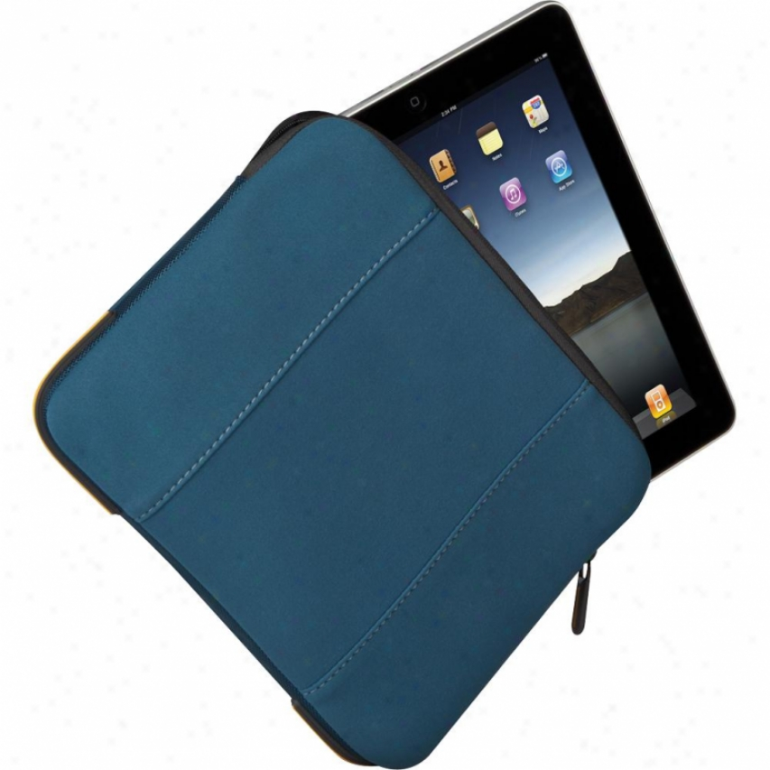 Targus Impax Sleeve For Ipad 1&2 Tss20502us - Blue