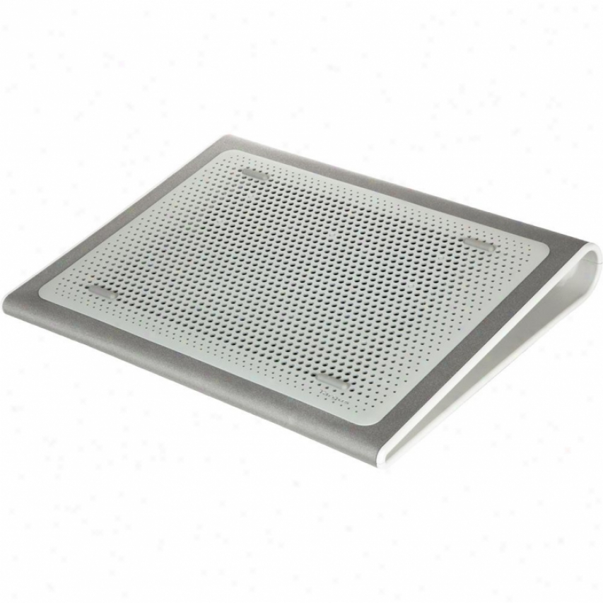 Targus Lap Chill Mat (silver) Awe5504us