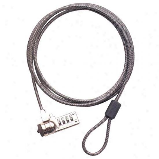 Targus Pa410u Defcon Cl Cable Lock