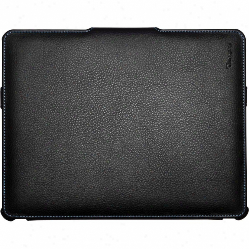 Targus Protective Cover/stand Ipad 2 Thz044us - Black