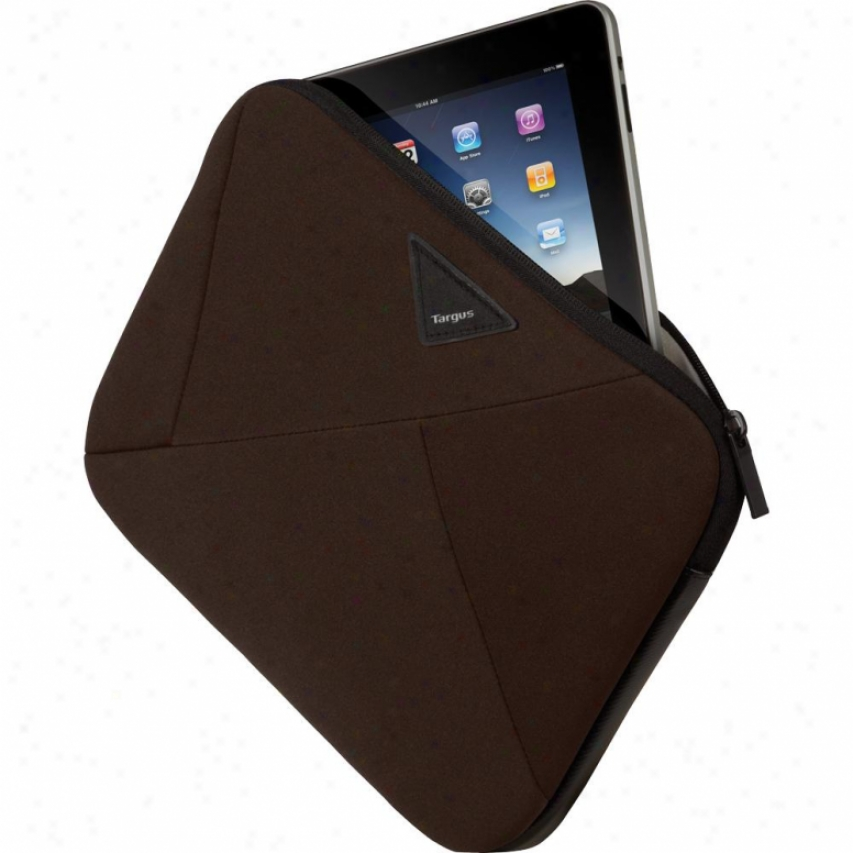 Targus Sleeve For Ipad Tss17802us - Brown