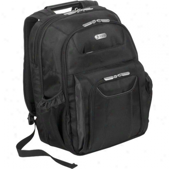 Targus Tbb012us Zip-thru Air Traveler Bacjpack