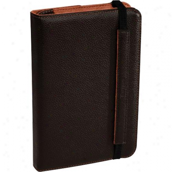 Targus Truss Case & Stad For Samsung Galaxy Tab 7 - Brown/orange Interior