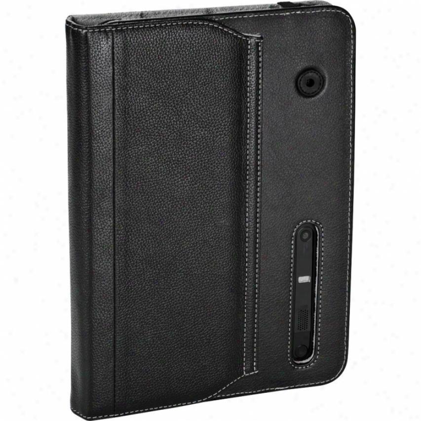 Targus Truss Case/stand Motorola Xoom Black/gray Thz06902us