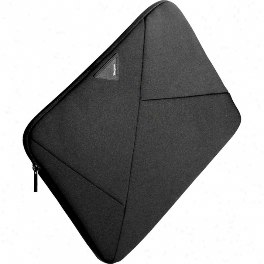 "Targus Tss108us 15.6"" A7 Sleeve - Black"