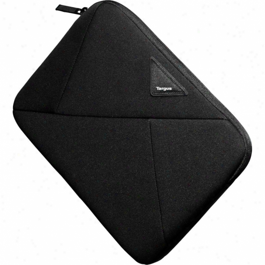 "Targus Tss126us 12"" A7 Netbook Sleeve - Black"