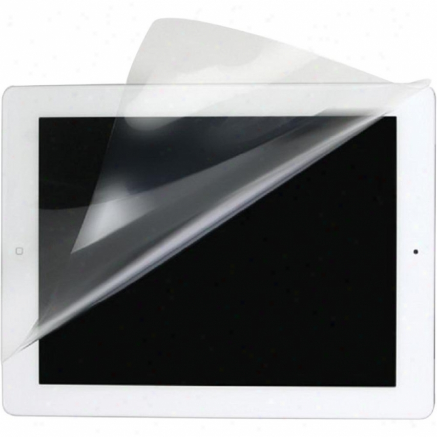 The Joy Factory Prism2 Anti-blare Screen Protector For Ipad 2 - Matte Perfect