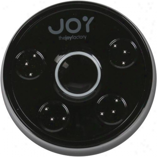 The Joy Factory Zipmini Touch-n-go Charging Station - Black