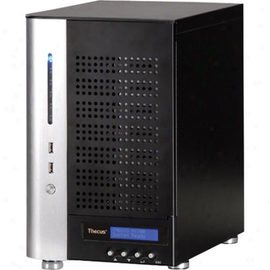 Thecus N7700+ Ultimate Netting Attached Storage