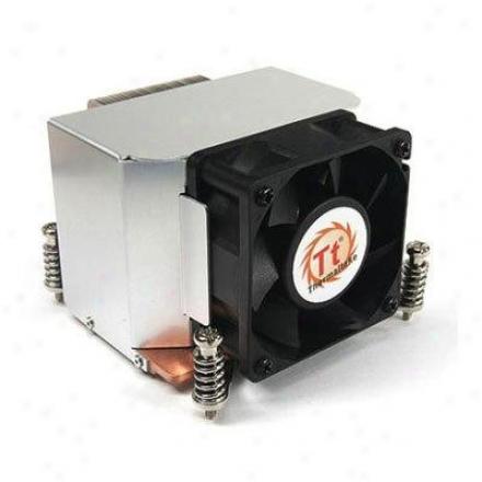 Thermaltake 2u Active Lga 1366 Cooler