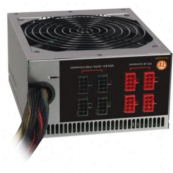Thermaltake 850w Atx 12v 2.2 Power Supply