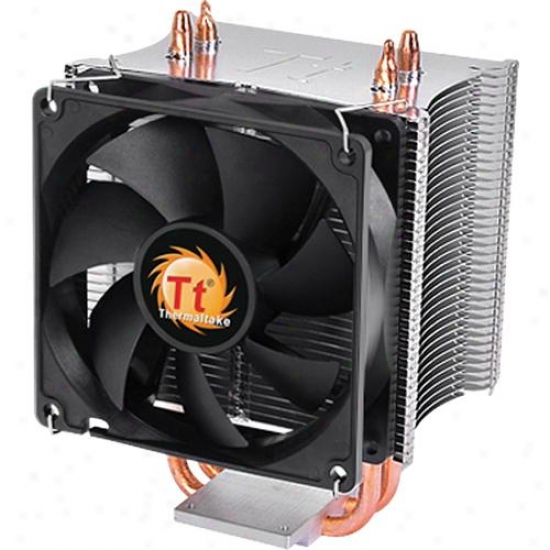 Thermaltake Clp0598 92mm Contac 16 Cpu Cooler