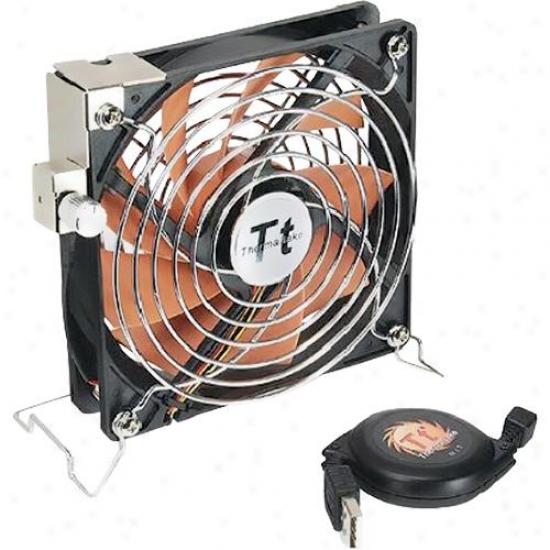 Thermaltzke Mobile Fan 12cm