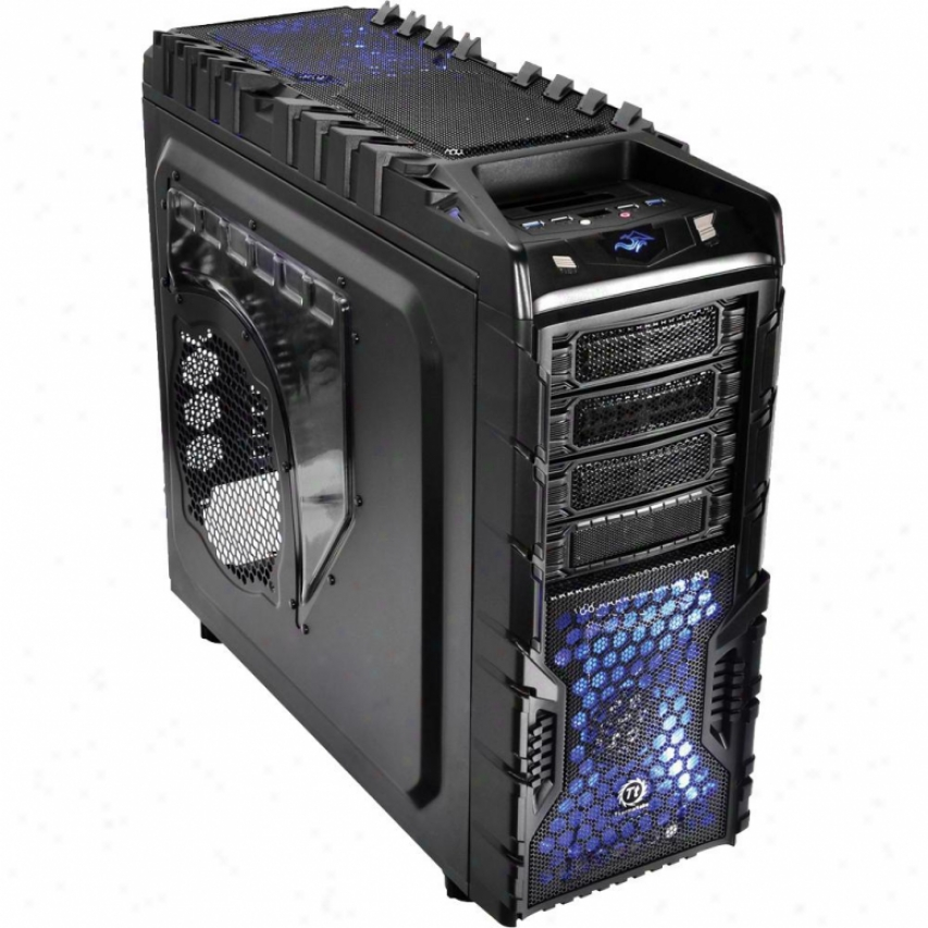 Thermaltake Overseer Rx-1 Full Tower Case