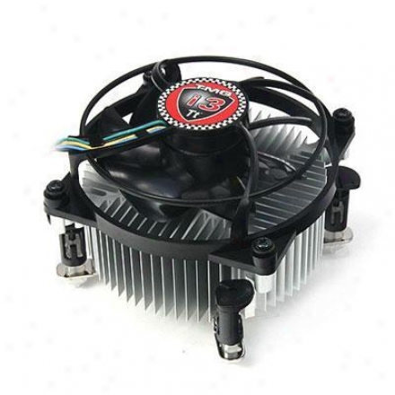 Thermaltake Tmg I3 1156 Cpu Fan