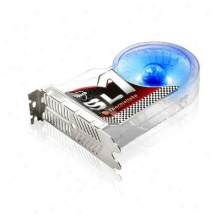 Thermaltake Tmg Sl1 Slot Fan