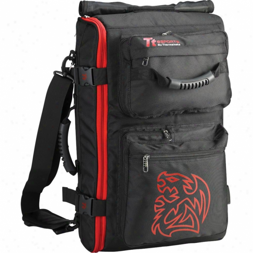 Thermaltake Tt Esports Battle Dragon Bag