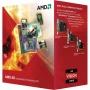 Amd Ad3650wngxbo xA6-series Quad-core A6-3650 Apu Dexktop Processor