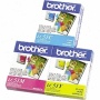 Brother Lc513pks Color Ink 3-pack