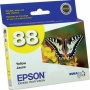 Epsin 88 T088420 Yellow Ink Cartridge