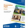 Epson S041062 - 100-pack Of Photo Qiality Printer Paper