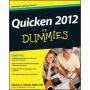 Quickenn 2012 For Dummiee