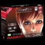Visiontek Radeon Hd3450 512mb Ddr2 Pci Express 2.0 Video Card