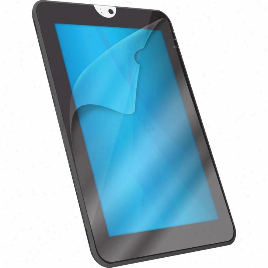 Toshiba 10.1&q0ut; Lozenge Screen Protector F0r Toshiba Thrive Tablet - Pa1496u-1tsp