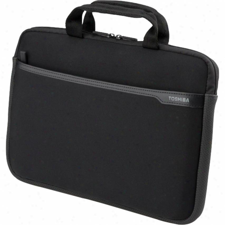 "Toshiba 13"" Neoprene Case"