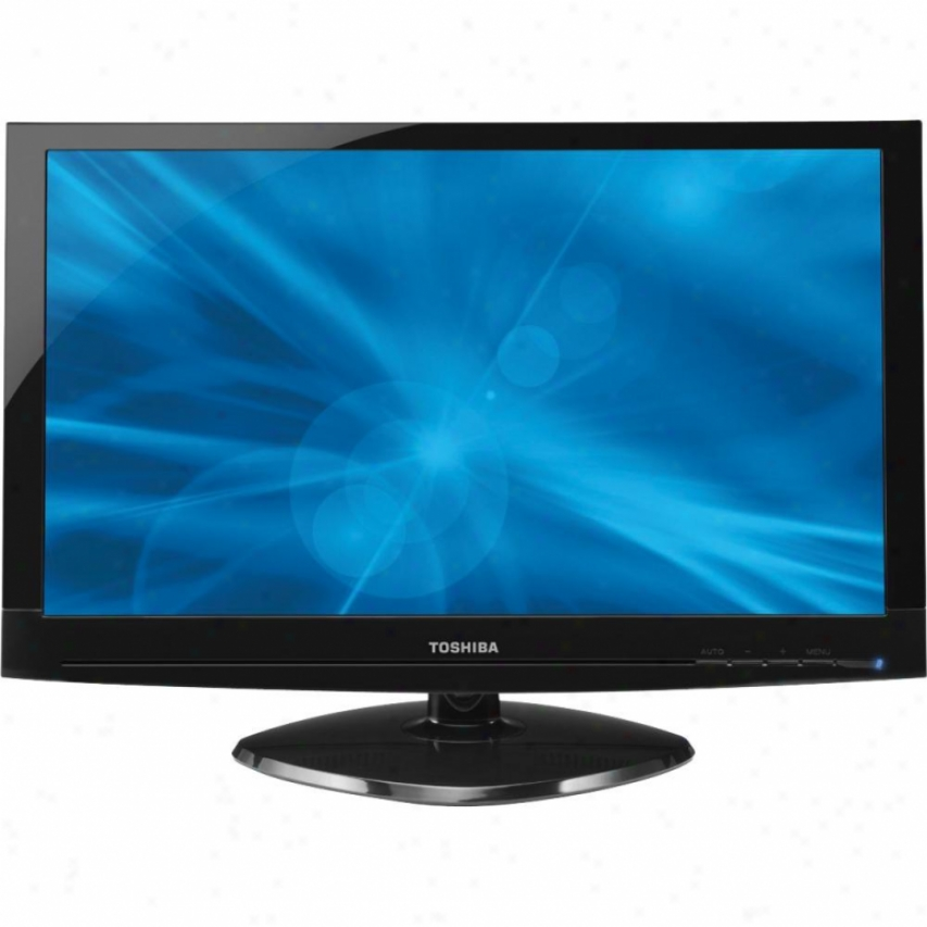 "Toshiba 21 .5"" Led Hd Adviser Pa3885u-1lc2"