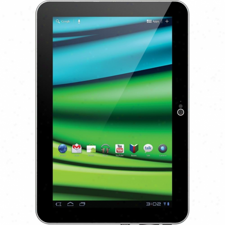 """Toshiba Excite 10le 31gb 10.1"""" Capacitive Multi-touch Android Tablet- At205-t32i"""