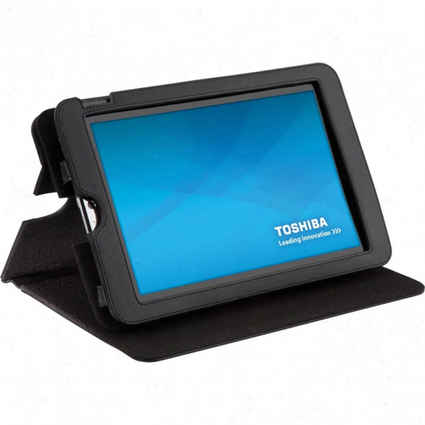 "Toshiba Portfolio Case For Tlshiba Thrive 10.1"" Tablet - Pa4945u-1eab"