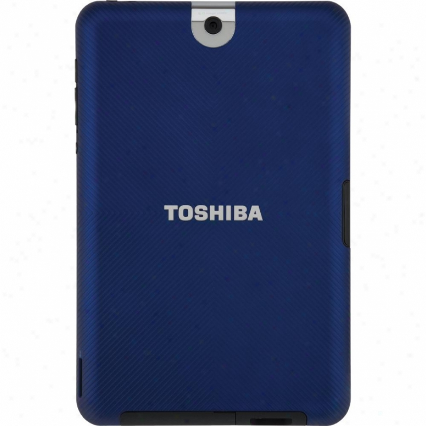 "Toshiba Rubberized Back Cover For Toshiba Thrive 10.1"" Tablet - Pa3966u-1ead"