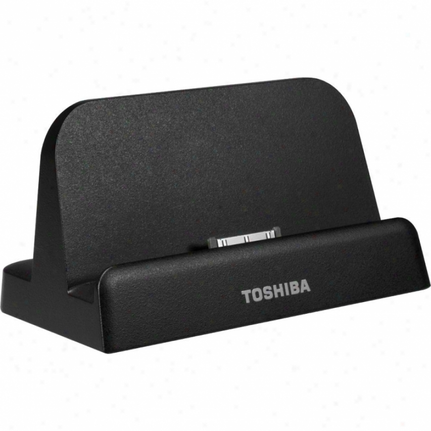 Toshiba Standard Dock With Audio Out For Toshiba Thrive Tablet - Pa3956u-1prp