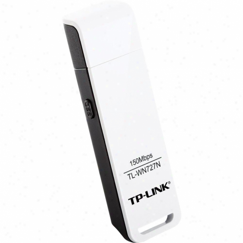 Tp-link Wireless 150n Usb Adapter