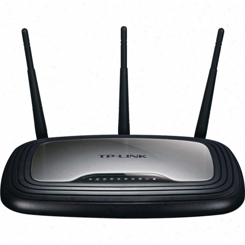 Tp-link Wireless 450n Router