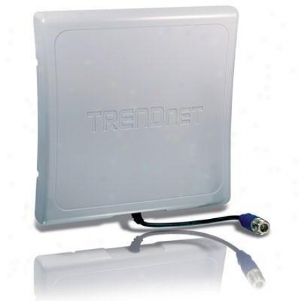 Trendnet 14 Dbi Outdoor Direct. Ant