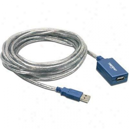 Trendnet 15' Usb 2 Extender Cable