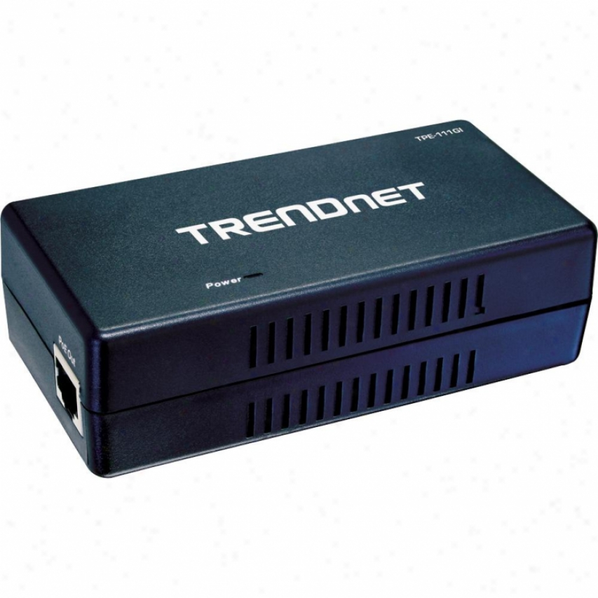 Trendnet Gig Power Over Enet Innector